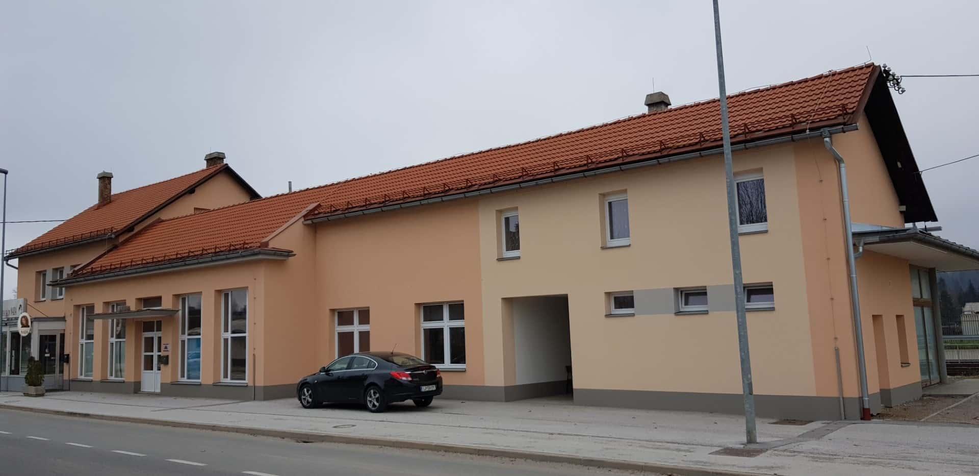 Permal doo reference Zelezniska postaja dobropolje ribnica kocevje -1 2019 iMode d.o.o. (Large)