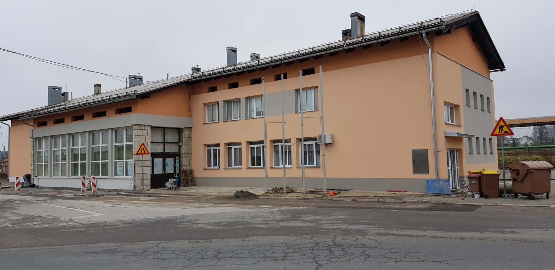Permal doo reference Zelezniska postaja dobropolje ribnica kocevje -5 2019 iMode d.o.o. (Large)